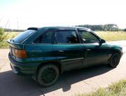 Opel Astra F,  1996