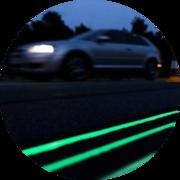 Краска для транспортной дорожной разметки